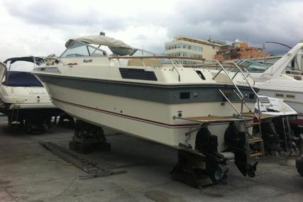 Windy 9800 for sale in Spain for €10,000 (£8,895)