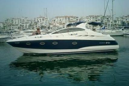 Astondoa 40 for sale in Spain for €135,000 (£120,826)