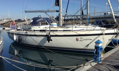 Image of C - Yacht 11.00 for sale in Spain for £89,950 Cadiz, Spain