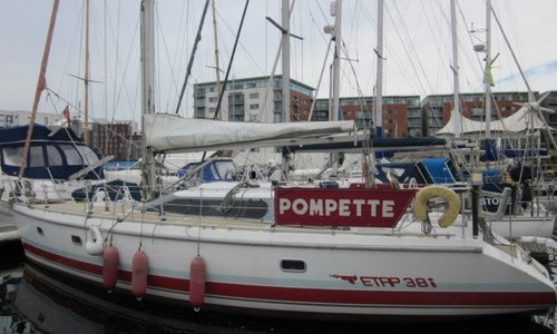 Image of Etap Yachts Etap 38i for sale in United Kingdom for £49,950 Ipswich, Suffolk, United Kingdom