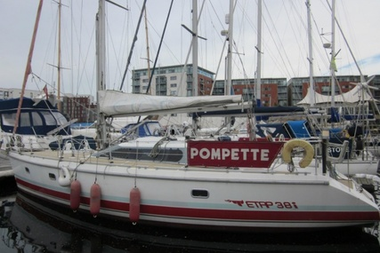 Etap Yachts Etap 38i for sale in United Kingdom for £49,950