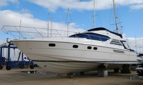 Image of Princess 500 for sale in United Kingdom for £157,500 Walton on the Naze, Essex, United Kingdom
