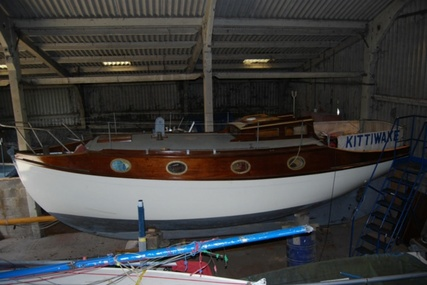 Maurice Griffiths Thames Bawley 26 for sale in United Kingdom for £9,250