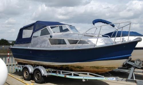 Image of Elstead 21 for sale in United Kingdom for £19,500 Maldon, Essex, United Kingdom