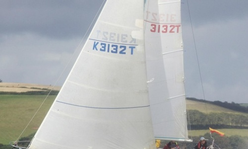 Image of Colvic UFO 27 for sale in United Kingdom for £12,500 River Dart, Devon, United Kingdom