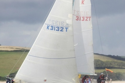 Colvic UFO 27 for sale in United Kingdom for £12,500