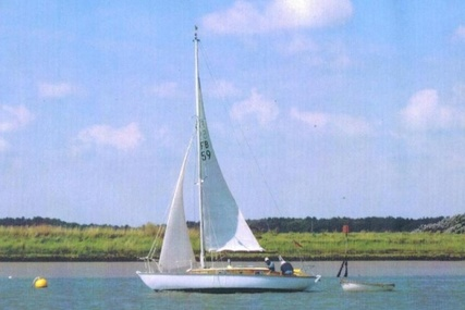 Folkboat 25 for sale in United Kingdom for £6,000