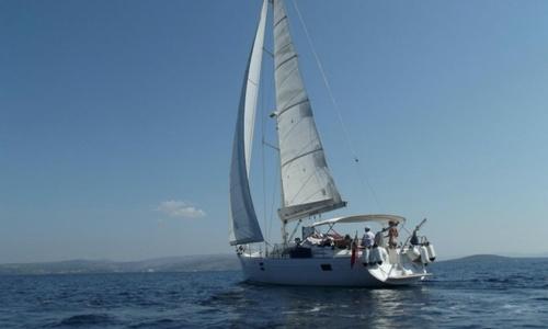 Image of Elan Impression 444 for sale in Croatia for £120,000 Split, Croatia