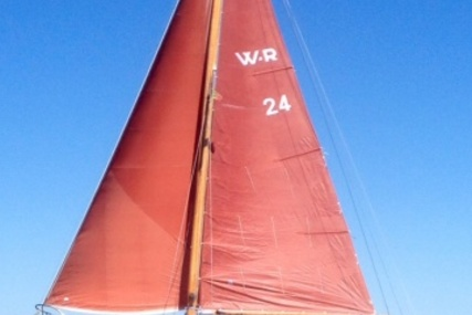 Laurent Giles Wanderer Class 30 for sale in United Kingdom for £14,999