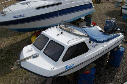 Hunter 450 Viper for sale in United Kingdom for 7.500 £