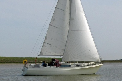 Moody 33 MK I for sale in United Kingdom for £18,995