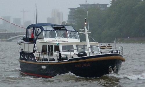 Image of Stevens 1200 Vlet for sale in United Kingdom for £229,950 Chertsey, United Kingdom