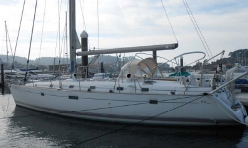 Image of Beneteau Oceanis 50 for sale in Portugal for €105,000 (£93,041) NORTH OF , Portugal