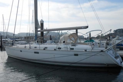 Beneteau Oceanis 50 for sale in Portugal for €105,000 (£92,645)