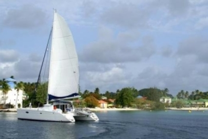 Fountaine Pajot Eleuthera 60 for sale in Saint Martin for €520,000 (£457,284)