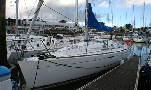 Image of Beneteau 31.7 for sale in France for €43,000 (£38,103) La Trinite Sur Mer, France