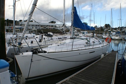 Beneteau First 31.7 for sale in France for €43,000 (£37,940)