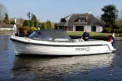 Interboat Intender 820 for sale in Netherlands for £47,660