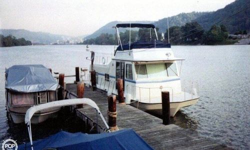 Image of Harbor Master 375 for sale in United States of America for $17,500 (£13,325) Aberdeen, Ohio, United States of America