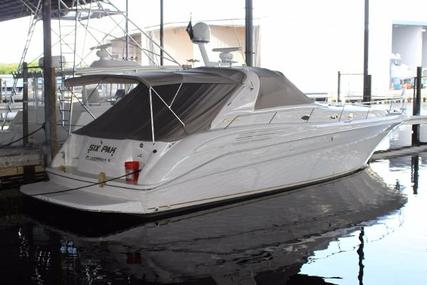 Sea Ray 450 Sundancer for sale in United States of America for $93,500 (£70,855)