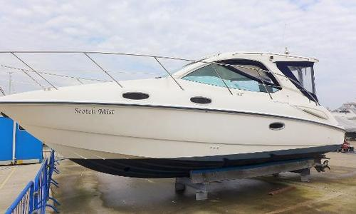 Image of Sealine SC29 for sale in United Kingdom for £69,950 Poole, United Kingdom