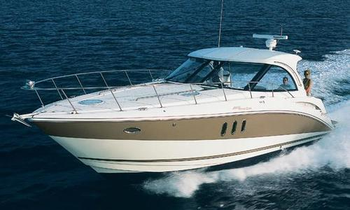 Image of Cruisers Yachts 390 Sports Coupe for sale in United States of America for $199,000 (£150,913) Marina del Rey, CA, United States of America