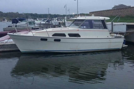 Bayliner 2670 Explorer for sale in United States of America for $11,500 (£8,631)
