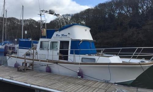 Image of Corvette 320 for sale in United Kingdom for £69,000 Neyland, United Kingdom