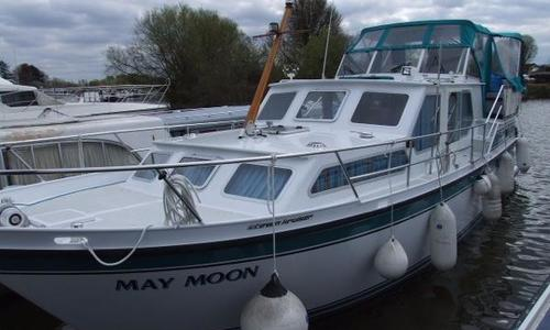 Image of Stevens 1140 for sale in United Kingdom for £89,950 United Kingdom