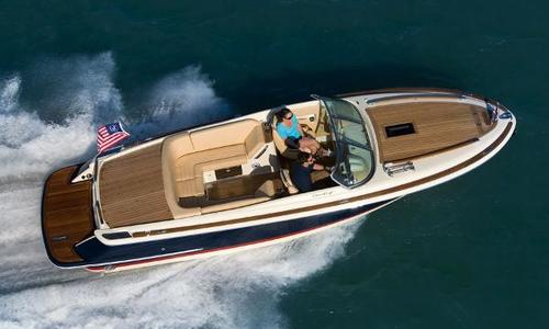 Image of Chris-Craft Corsair 25 Heritage Edition for sale in United States of America for £178,932 United States of America