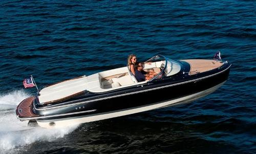 Image of Chris-Craft Capri 21 Heritage Trim Edition for sale in United States of America for £126,552 United States of America
