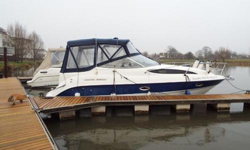 Image of Bayliner 275 Cruiser for sale in United Kingdom for £36,995 Chertsey, United Kingdom