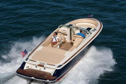 Chris-Craft Launch 34 Heritage Edition for sale in United Kingdom for £293,417