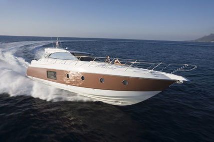 Sessa Marine C52 for sale in United Kingdom for £395,000