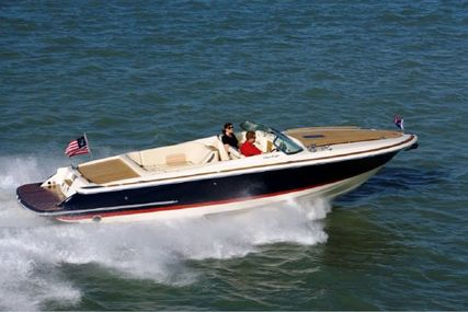 Chris-Craft Corsair 28 Heritage Edition for sale in United Kingdom for £295,000
