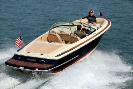 Chris-Craft Launch 22 Heritage Edition for sale in United States of America for £119,454