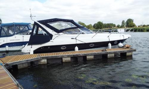Image of Sessa Marine C30 for sale in United Kingdom for £89,950 Chertsey, United Kingdom