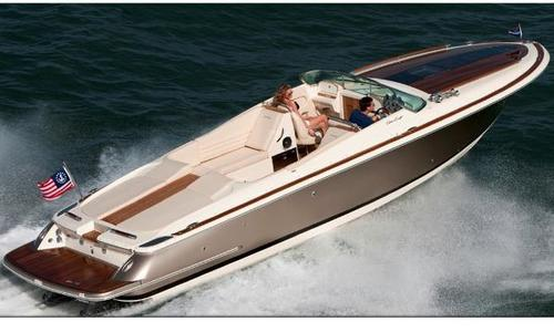 Image of Chris-Craft Corsair 32 Heritage Edition for sale in United States of America for £346,078 United States of America