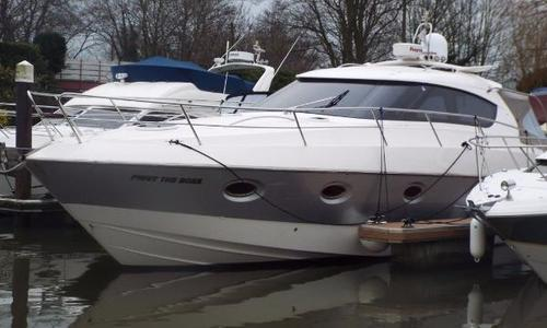 Image of ELAN POWER 42 for sale in United Kingdom for £249,000 Chertsey, United Kingdom