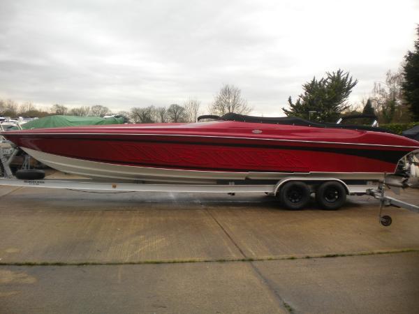 boat prices Hustler trailer