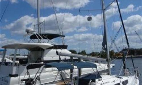 Image of Hunter 326 for sale in United States of America for $45,000 (£33,958) Tarpon Springs, United States of America