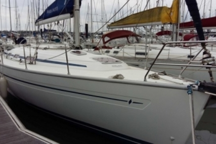 Bavaria 36 Shallow Draft for sale in France for €50,000 (£44,118)