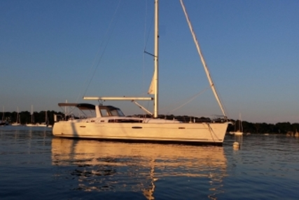 Beneteau Oceanis 50 for sale in Croatia for €165,000 (£143,467)