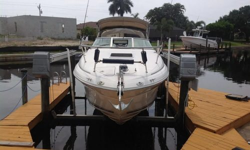 Image of Sea Ray 260 Sundancer for sale in United States of America for $19,000 (£14,411) Cape Coral, Florida, United States of America