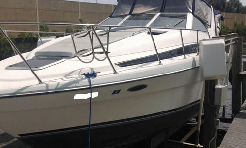 Image of Bayliner Ciera 3055 Sunbridge for sale in United States of America for $13,500 (£9,694) Cape Coral, Florida, United States of America