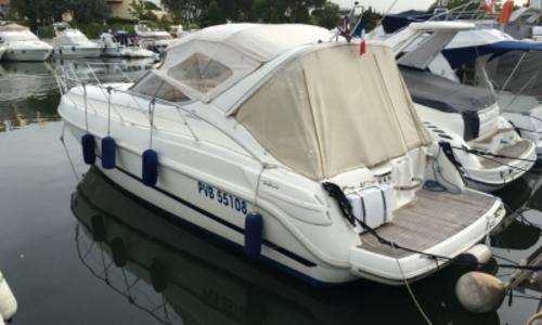 Image of Cranchi Zaffiro 34 for sale in France for €65,000 (£57,354) MANDELIEU, France