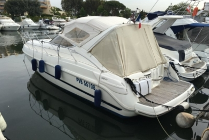 Cranchi Zaffiro 34 for sale in France for €65,000 (£57,354)