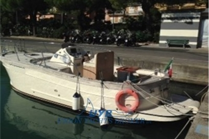 PATRONE 27 for sale in Italy for €120,000 (£107,137)