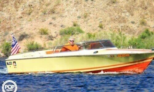 Image of Chris-Craft XK22 for sale in United States of America for $44,500 (£33,722) Boulder City, Nevada, United States of America