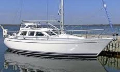 Image of Nauticat 32 for sale in United Kingdom for £74,950 United Kingdom